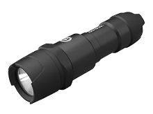 Rayovac Industrial Virtually Indestructible LED Flashlight - 300 Lumens - Includes 3 x AAAs (DIY3AAA-BXTB)