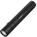 Powertac E8 Rechargeable Flashlight - CREE XP-G2  - 340 Lumens - Uses 1 x 18650