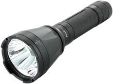 Fenix TK32 (2016) Tactical Flashlight - CREE XP-L HI V3 LED - 1000 Lumens - Uses 1 x 18650 or 2 x CR123As