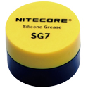 Nitecore Silicone Grease - Suitable for all Flashlights