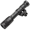 SureFire M600V-B-Z68-BK IR Scout Light LED Rifle Light with 120mW Infrared Output - Thumbscrew Clamp - Fits Picatinny Railed Rifles, Carbines, Submachine Guns - 350 Lumens - Includes 2 x CR123As