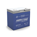 Power-Sonic Power-Gel DCG12-70 70Ah 12V Rechargeable Sealed Lead Acid (SLA) Battery - T6/U Terminal