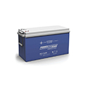 Power-Sonic Power-Gel DCG12-200 200Ah 12V Rechargeable Sealed Lead Acid (SLA) Battery - T11 Terminal
