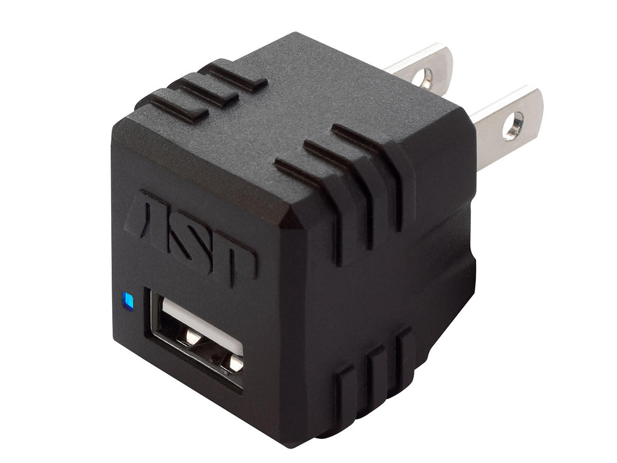 ASP AC usb wall charger