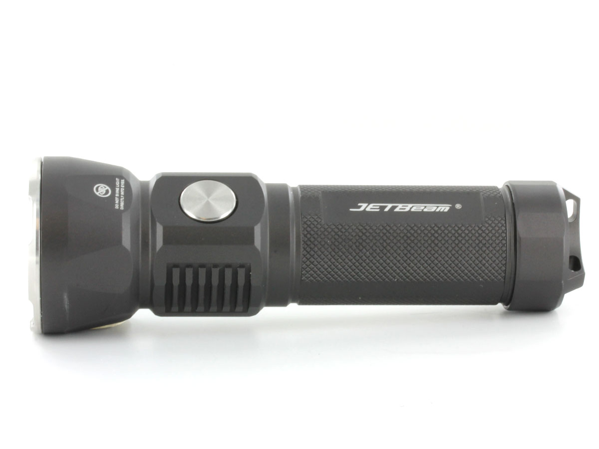 Side View of T4 Pro