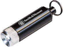 Smith and Wesson Micro Ray KL LED Flashlight - Includes 4 x LR44