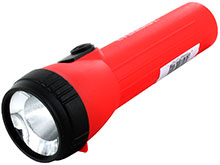 Eveready Industrial General Purpose LED Flashlight - 25 Lumens