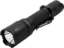 Fenix TK16 Tactical Flashlight - CREE XM L2 U2 LED - 1000 Lumens - Uses 1 x 18650 or 2 x CR123As