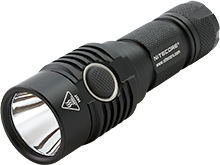 Nitecore MH23 Rechargeable LED Flashlight - CREE XHP35 HD - 1800 Lumens - Uses 1 x IMR 18650 or 2 x CR123A!