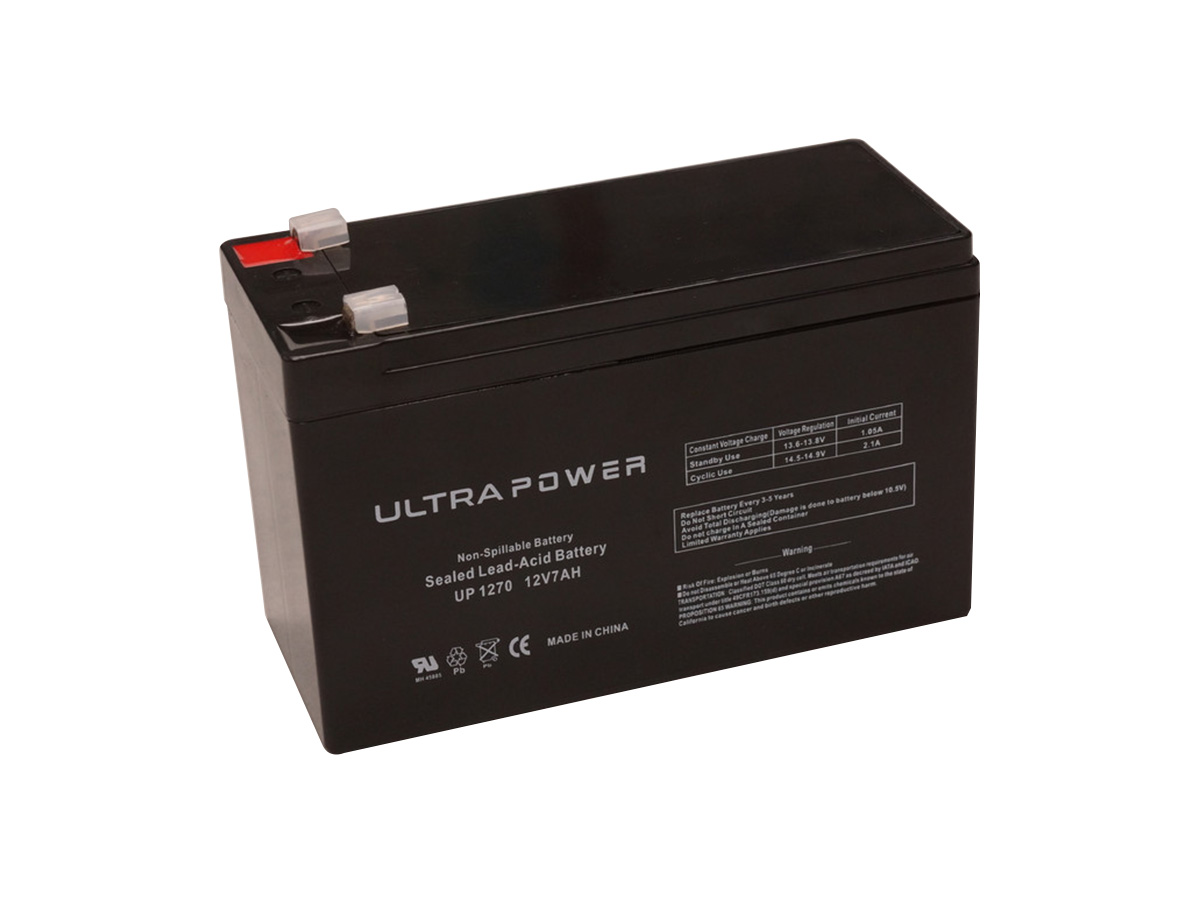 ultra power up1270 f2 sla battery