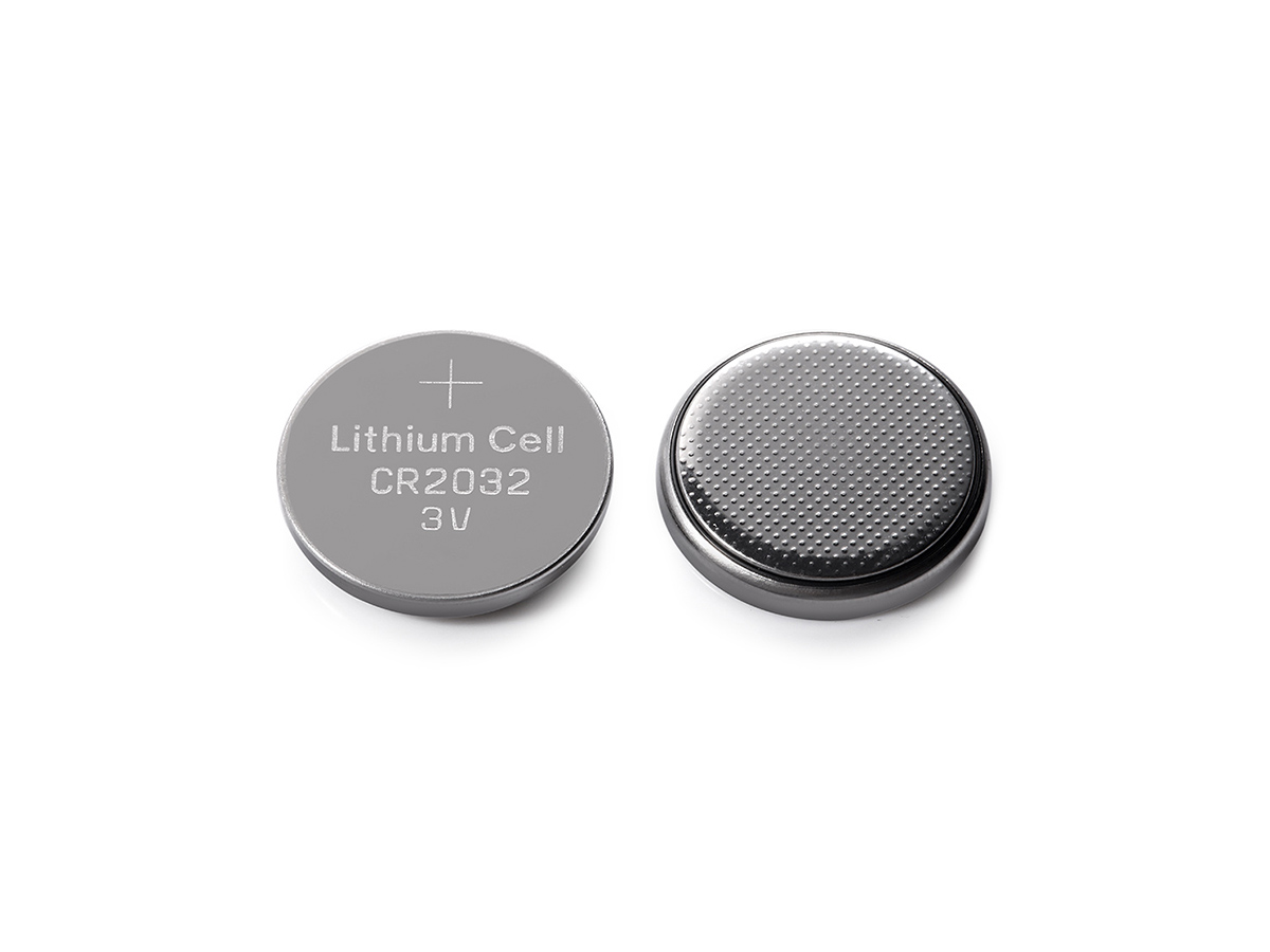 replacement coin cells for the gobee remote