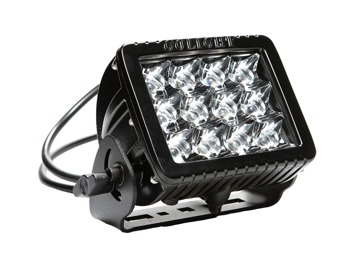 gxl fixed mount led spotlight