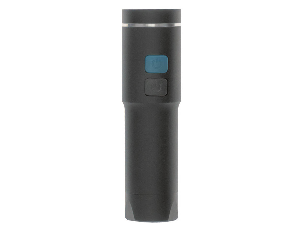 Smith and Wesson Night Guard Quad Beam Flashlight Vertical