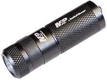 Smith & Wesson Delta Force KL RXP Rechargeable Flashlight - CREE XP E2 LED - 200 Lumens - Includes 1 x 16340