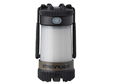 Streamlight Siege X Rechargeable LED Lantern - 325 Lumens - Includes 1 x 18650 - Coyote - (44956)