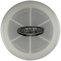 Nite Ize Flashflight LED Disc Golf Discs - Driver or Mid Range - Includes 2 x CR2016s - Sold Individually