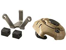 Streamlight 14136 Sidewinder E-Mount Kit for all the Sidewinder Hands-Free Flashlights