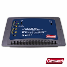 Coleman 68022 30 Amp Charge Controller