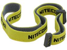 Nitecore NU05 Headband Accessory for the NU05 Headlamp Mate