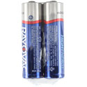 Rayovac 815-2SH (2PK) AA 1.5V Alkaline Zinc-Manganese Dioxide (Zn/MgO2) Button Top Batteries - Shrink Packs