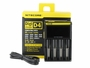 nitecore d4 smart battery charger alternate view 3