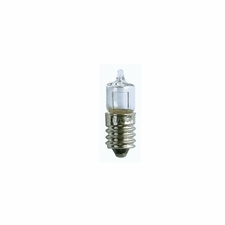 Petzl 4.5V Replacement Halogen Bulb - Fits ZOOM, ZOOM ADP, Chrono, Mega, Megabelt, Mega Belt Clip, Arctic and Arctic Clip Headlamps (FR0025-BLI)