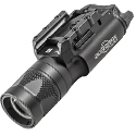 SureFire X300V-B IR Dual White / 120mW Infrared LED Weapon Light - T-Slot Mounting Rail - Fits Picatinny Railed Handguns, Long Guns - 350 Lumens - Includes 2 x CR123As