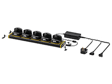 Petzl Charging Rack for the DUO Z1 Battery (E80003)