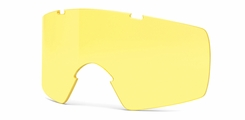 Smith Optics - Outside The Wire Goggle Replacement Lenses - Yellow - Single