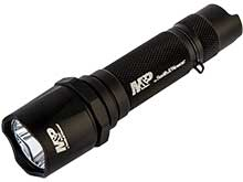 Smith & Wesson Delta Force MS Flashlight - CREE XPL LED - 1050 Lumens - Includes 2 x CR123A