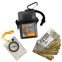 Ultimate Survival Technologies 5 In 1 Survival Tool Kit