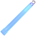 Cyalume 6-inch SnapLight 8-Hour Industrial Glow Stick - Blue