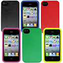 Nite Ize BioCase Biodegradable iPhone 4/4S Case - US Made and Eco-Friendly! - Many Colors Available