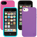 Nite Ize BioCase Biodegradable iPhone 5 Case - US Made and Eco-Friendly! - Many Colors Available