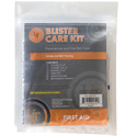 Ultimate Survival Technologies Blister Care First Aid Kit - Includes Bandages and 2nd Skin Dressing (20-02721)