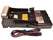 Streamlight Vulcan 180 44306 Direct Wire 12V DC Charge Kit for Flashlight