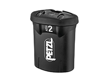 Petzl Replacement Battery for the DUO S Headlamp (E80002)