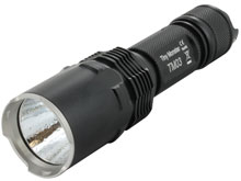Nitecore Tiny Monster TM03 Flashlight - CREE XHP70 LED - 2800 Lumens - Includes 1 x IMR18650