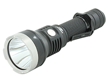 Acebeam L30 Gen II Rechargeable LED Flashlight - CREE XHP 70.2 - 4000 Lumens - Cool White or Neutral White - Uses 1 x 21700 (Included) or 1 x IMR Button Top 18650
