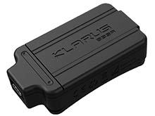 Klarus B33A 1200mAh Replacement Battery Box with Battery Pack for the HR1 Pro