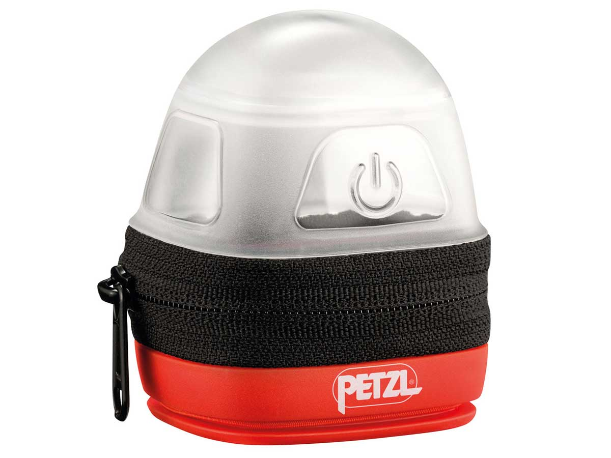 Petzl Noctilight Case right side angle