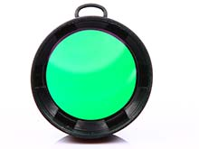 Olight Green Filter for M22, M23, S80, R40 LED Flashlights