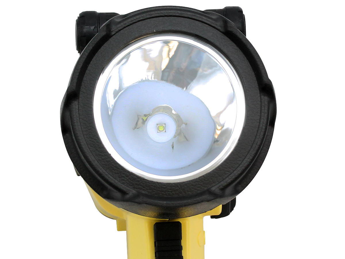 LED of the Streamlight Waypoint LED Spotlight