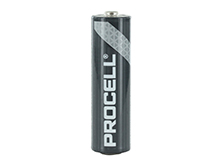 Duracell Procell PC1500 AA 1.5V Alkaline Button Top Battery - Contractor Pack Priced Per Cell