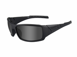 Wiley X WX Twisted Sunglasses with High Velocity Protection Street Series (SSTWI01)