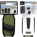 Nite Ize Tone Swipe Cell Phone Holster with Magnetic Closure - Medium - Sage (TSCM-03-MAG30)