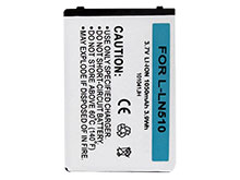 Empire BLI-1170-8 800mAh 3.7V Replacement Lithium-Ion (Li-ion) Cell Phone Battery Pack for LG VX5600