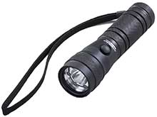 Streamlight Twin-Task 3AAA LED Flashlight - 240 Lumens - Spot to Flood - Includes 3 x AAA Alkaline - Boxed (51052) or Clamshell (51050)