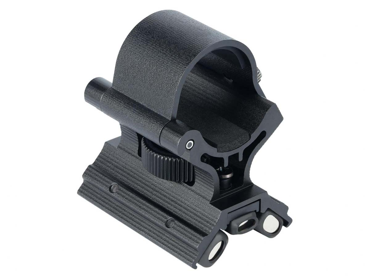 Olight X-WM03 Third Generation Magnetic X Weapon Mount
