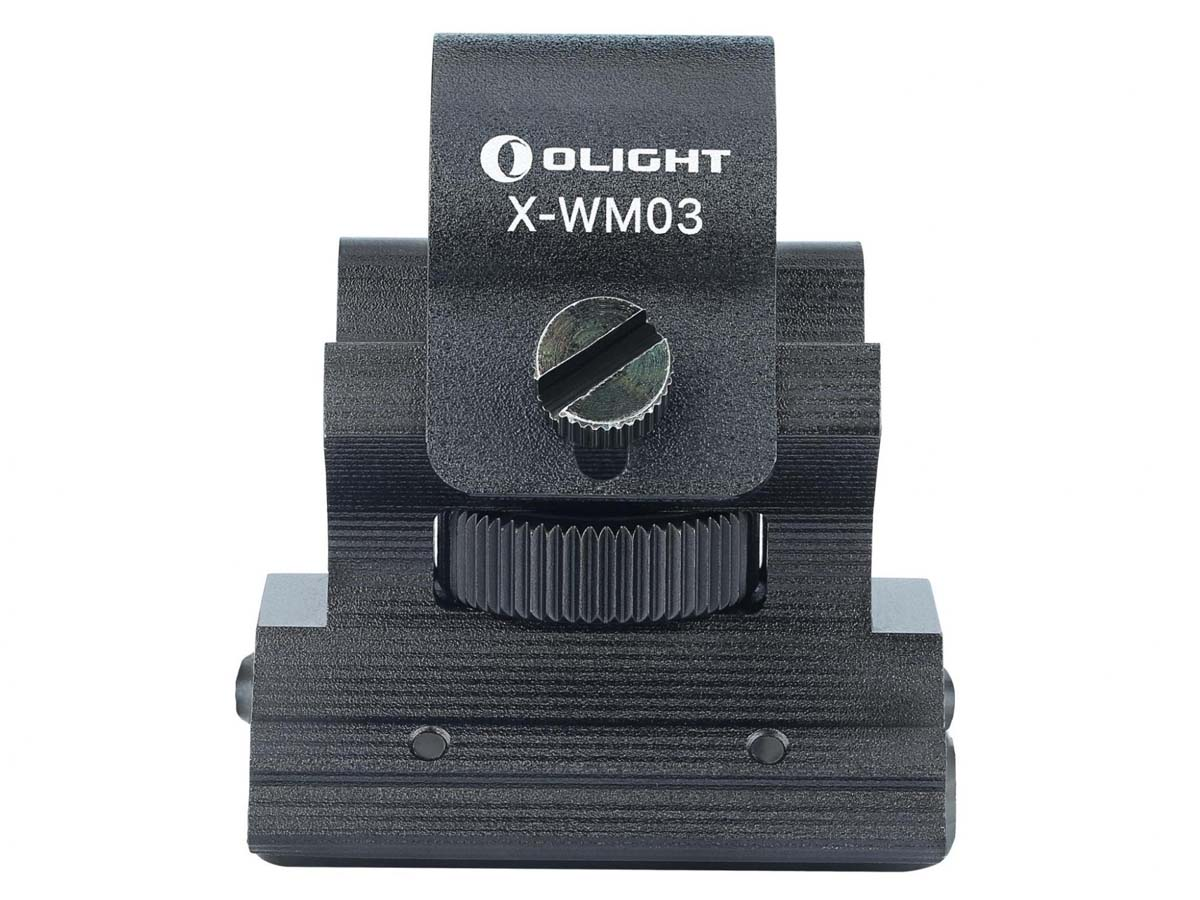 Magnetic Mount Olight XWM03